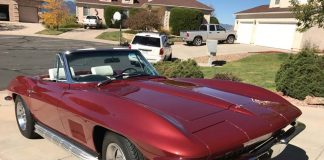 [GALLERY] Midyear Monday! (48 Corvette Photos)