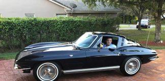 [RIDES] Michael's 1964 Corvette Sting Ray