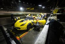 Corvette Racing at Daytona: Hard-Fought Result for No. 3 Corvette C7.R