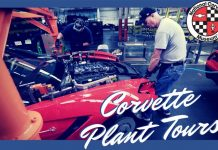 National Corvette Museum Announces Assembly Plant Tours to End on June 16th