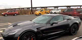 Corvette Delivery Dispatch with National Corvette Seller Mike Furman for Jan. 29th