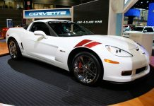 Ten Years Ago: GM Launches the 2007 Ron Fellows Corvette Z06