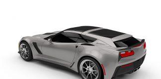 C7 Callaway AeroWagen to Debut at the Corvette Museum Bash