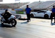 [VIDEO] GoPro Video of Track Crash Refutes Corvette Owner's Insurance Claim