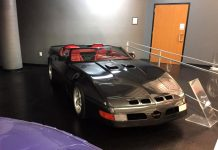 [VIDEO] 30 Years of Callaway Corvettes: 1991 Callaway Speedster