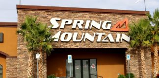 Spring Mountain Motorsports Ranch Receives Approval for Residential Expansion