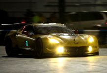 [VIDEO] Corvette Racing Recaps the 2017 Rolex 24 at Daytona