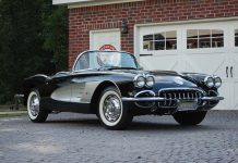[GALLERY] Straight Axle Saturday! (50 Corvette Photos)