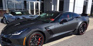 Corvette Delivery Dispatch with National Corvette Seller Mike Furman for Feb. 19th