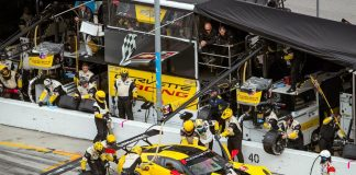 Corvette Racing Focusing on Racecraft for 2017