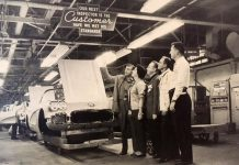 [PICS] Throwback Thursday: Chevy Dealer Malcolm Konner Goes to St. Louis