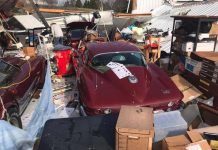 NCM Insurance to the Rescue After Storms Wipe Out a Customer's Garage