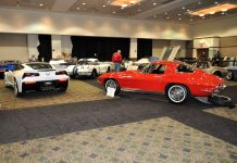 Corvette Homecoming's Annual Show to be Hosted by the National Corvette Museum