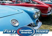 Get 10% Off Plus $10 Freight on Orders of $169 or More at Corvette America