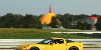NCM Motorsports Park's Noise Plan Approved By Planning Commission