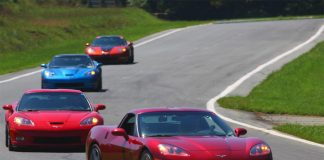 [VIDEO] What's Next for the NCM Motorsports Park and its Clark Circle Neighbors