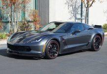 [RIDES] Stan's 2017 Lingenfelter Corvette Grand Sport