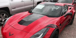 National Corvette Museum Members Offered GM Supplier Discount on New Corvettes and Other GM Vehicles