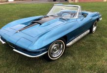 [GALLERY] Midyear Monday! (52 Corvette Photos)