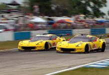 [VIDEO] Corvette Racing's Oliver Gavin Previews the 12 Hours of Sebring