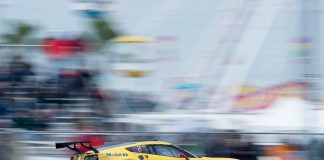 Corvette Racing at Sebring: Sustained Excellence at a Familiar Place
