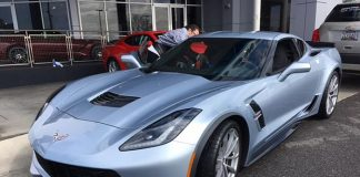 Corvette Delivery Dispatch with National Corvette Seller Mike Furman for Mar. 19th