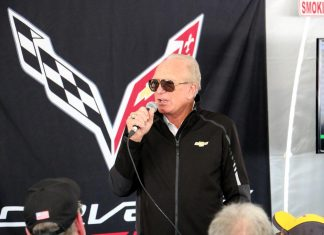 [VIDEO] Corvette Racing at Sebring: Doug Fehan's Pre-Race Q&A Session