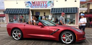 [RIDES] Tom's 2015 Corvette Atlantic Convertible