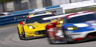 [VIDEO] Michelin's GTLM Sebring Recap