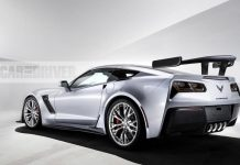 Car and Driver Renders the 2018 Corvette ZR1 and Names it the No.1 Car Worth Waiting For