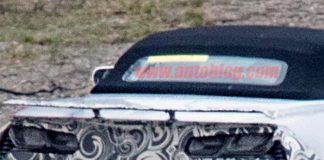 [SPIED] 2018 Corvette ZR1 Convertible Spotted at GM's Milford Proving Grounds
