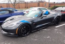 Corvette Delivery Dispatch with National Corvette Seller Mike Furman for Apr. 2nd