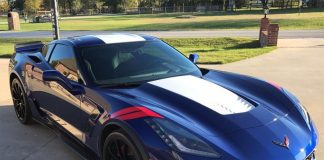 Save up to $8,000 on Corvette Grand Sports and Z06s with New Incentives from Chevrolet