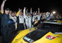 [VIDEO] Corvette Racing: An Enduring Team