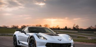 [PICS] First Look at the 2018 Carbon 65 Corvette Limited Edition