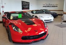 Upstate New York's Van Bortel Chevrolet Joins CorvetteBlogger as a Featured Sponsor