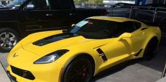 Corvette Delivery Dispatch with National Corvette Seller Mike Furman for Apr 23rd