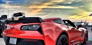 Chevrolet Announces New Bonus Tags Rebates for 10% Off MSRP on Select 2017 Corvette Models