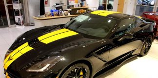 Top 50 Corvette Dealers in 2017 (through April 30th)