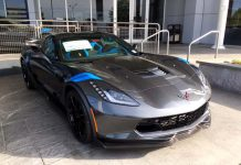 Corvette Delivery Dispatch with National Corvette Seller Mike Furman for May 7th