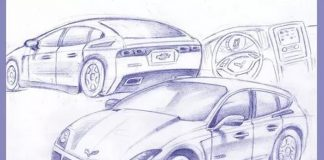 The Detroit News Announces Winners of its Corvette SUV Design Contest