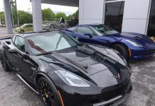 Corvette Delivery Dispatch with National Corvette Seller Mike Furman for May 14th