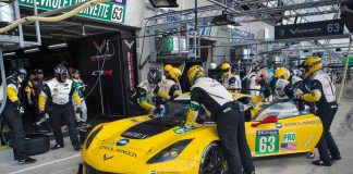Le Mans-Specific BoP Tables Released Ahead of June 2nd Test Day