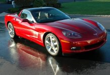 STUDY: Corvette Ranks in Top 10 Vehicles that People Keep the Longest
