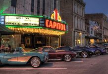 [VIDEO] The 36th Annual National Corvette Homecoming and Chevy International Is This Weekend
