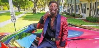 [ACCIDENT] South Florida Teen Dies from Injuries in Prom Night Corvette Stingray Wreck