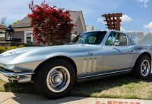 [GALLERY] Midyear Monday! (50 Corvette Photos)