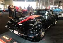 The Top 12 Corvette Sales of Mecum Indianapolis
