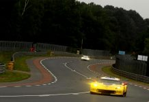 Corvette Racing's Jan Magnussen Weighs in on Safety Changes to Le Mans