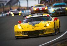 Corvette Racing at Le Mans: The WOW Factor